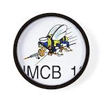 NMCB 18 Wall Clock