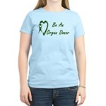 Be An Organ Donor Women's Light T-Shirt
