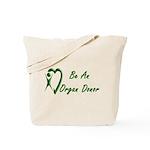 Be An Organ Donor Tote Bag