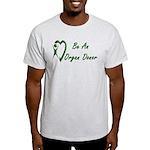 Be An Organ Donor Light T-Shirt