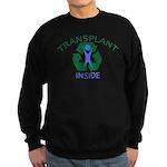 Transplant Inside Sweatshirt (dark)