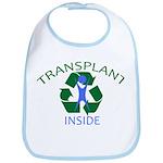 Transplant Inside Bib