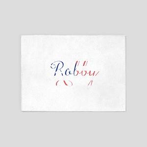Robby 5'x7'Area Rug