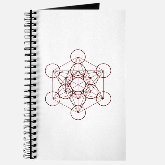 Metatron Cube Journal