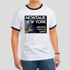 montauk new york - greatest place on earth Ringer