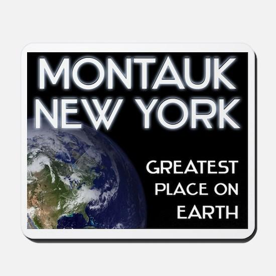 montauk new york - greatest place on earth Mousepa