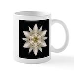 White Lily I Mug