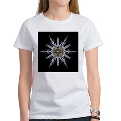 Sea Holly I Women's T-Shirt