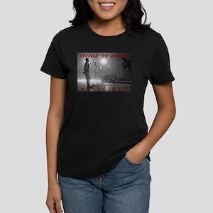 Anno Globus - Che Guevara Women's Dark T-Shirt