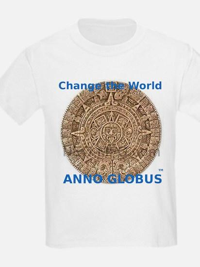 Anno Globus - T-Shirt