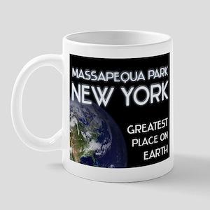 massapequa park new york - greatest place on earth