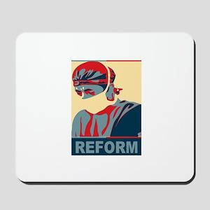 Democratic Surgeon Mousepad