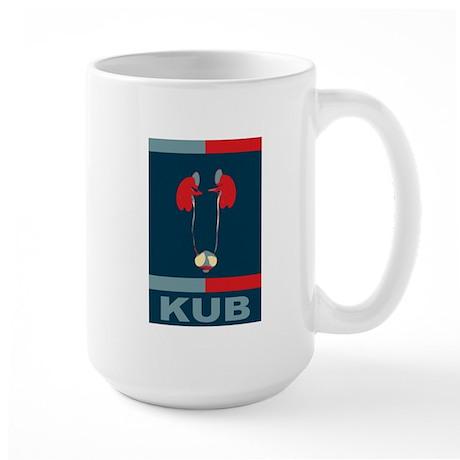 KUB.001 Large Mug