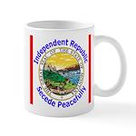 Montana-5 Mug