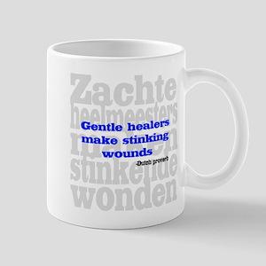 Gentle Healers Mug