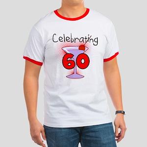 Cocktail Celebrating 60 Ringer T