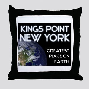 kings point new york - greatest place on earth Thr