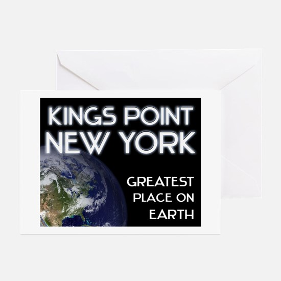 kings point new york - greatest place on earth Gre
