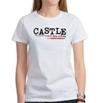 Castle-WoW Women's T-Shirt
