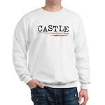 Castle-WoW Sweatshirt