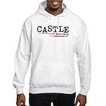 Castle-WoW Hooded Sweatshirt