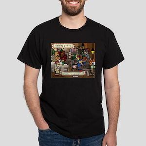 Gaming Law #2 Dark T-Shirt