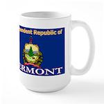 Vermont-4 Large Mug
