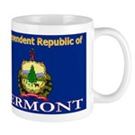 Vermont-4 Mug