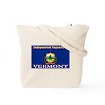 Vermont-4 Tote Bag