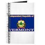 Vermont-4 Journal