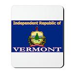 Vermont-4 Mousepad