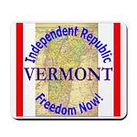 Vermont-3 Mousepad