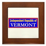 Vermont-2 Framed Tile