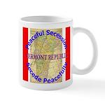 Vermont-1 Mug
