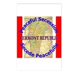 Vermont-1 Postcards (Package of 8)