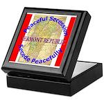 Vermont-1 Keepsake Box