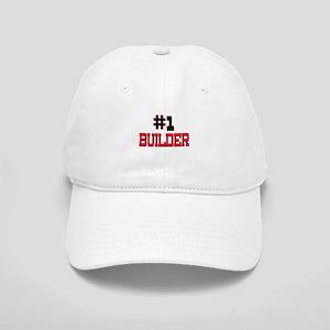 Number 1 BUILDER Cap