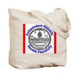 Vermont-5 Tote Bag