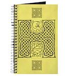 Celtic Letter H Journal
