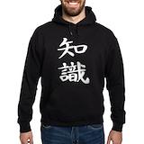 Japan Dark Hoodies