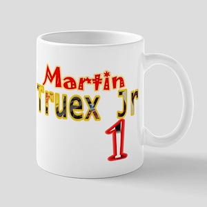 Martin Truex Jr Mug