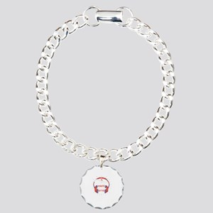 Music Makes Everything S Charm Bracelet, One Charm
