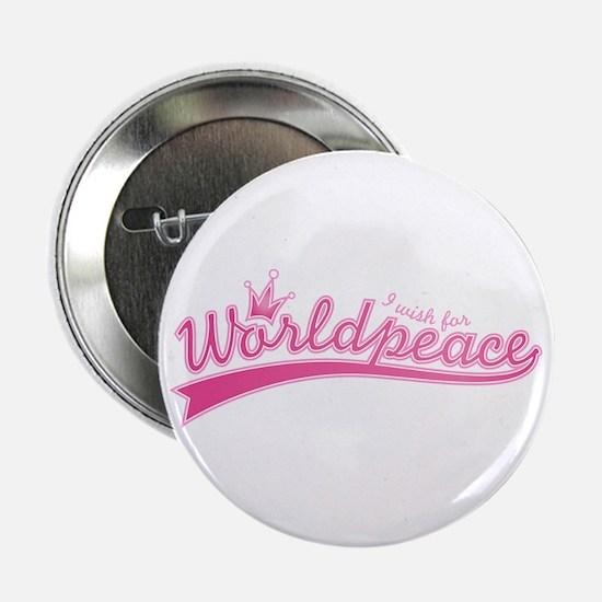 "Worldpeace 2.25"" Button"