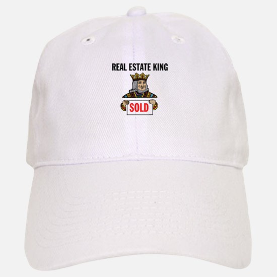 KING OF SOLD Baseball Baseball Cap