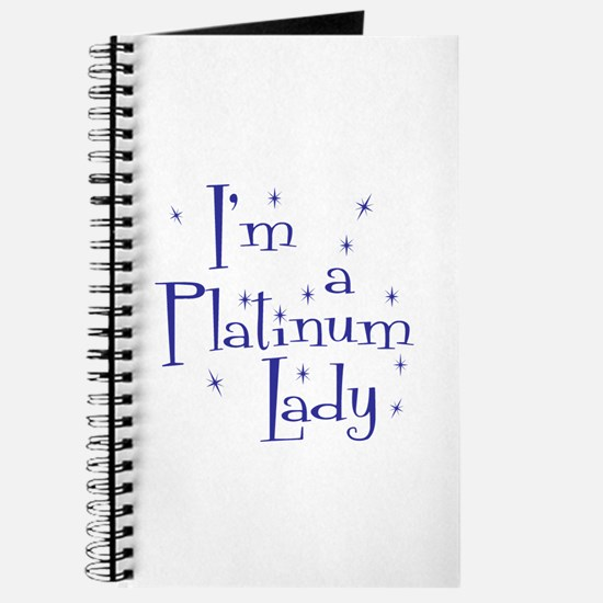 Platinum Lady Journal