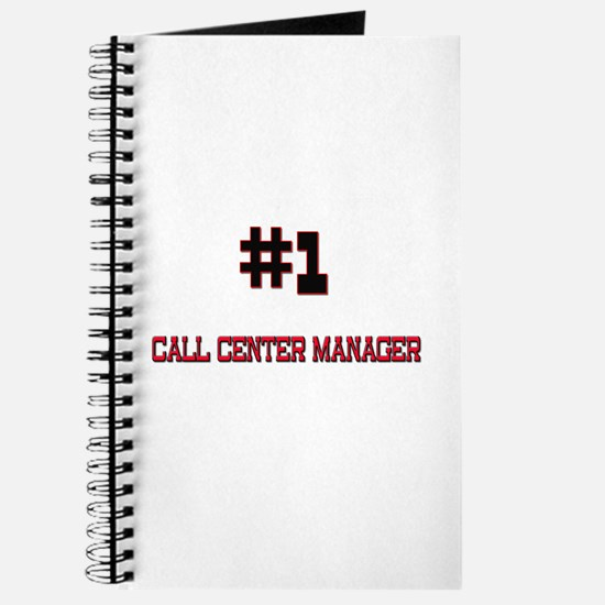 Number 1 CALL CENTER MANAGER Journal