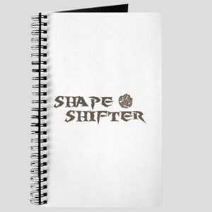 Shape Shifter Journal