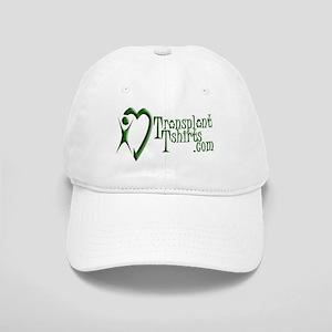 Transplant Tshirts Cap