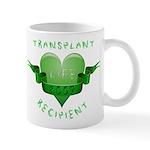 Transplant Recipient 2009 Mug
