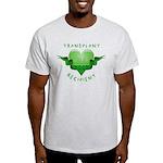 Transplant Recipient 2009 Light T-Shirt